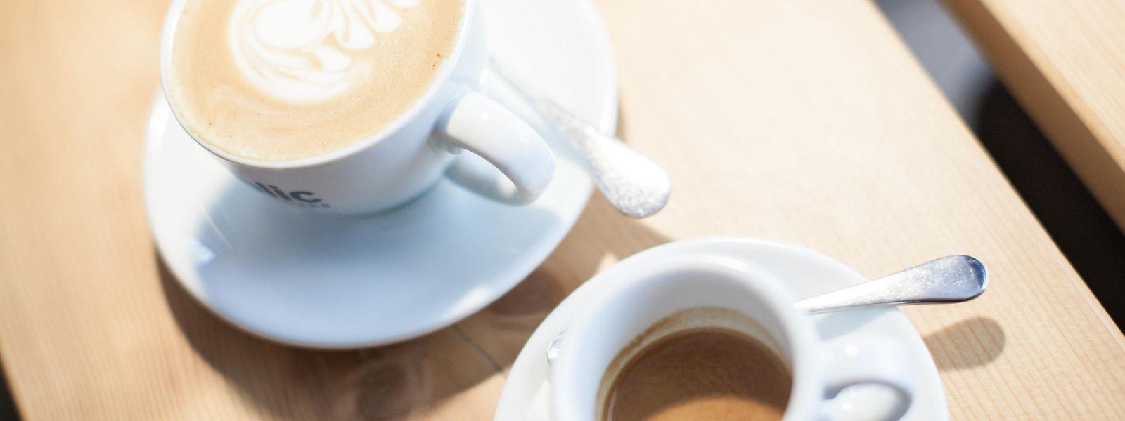 Cremig und nicht zu bitter im Geschmack soll er sein: So wünschen sich Kaffeefreunde einen guten Cappuccino oder Espresso.