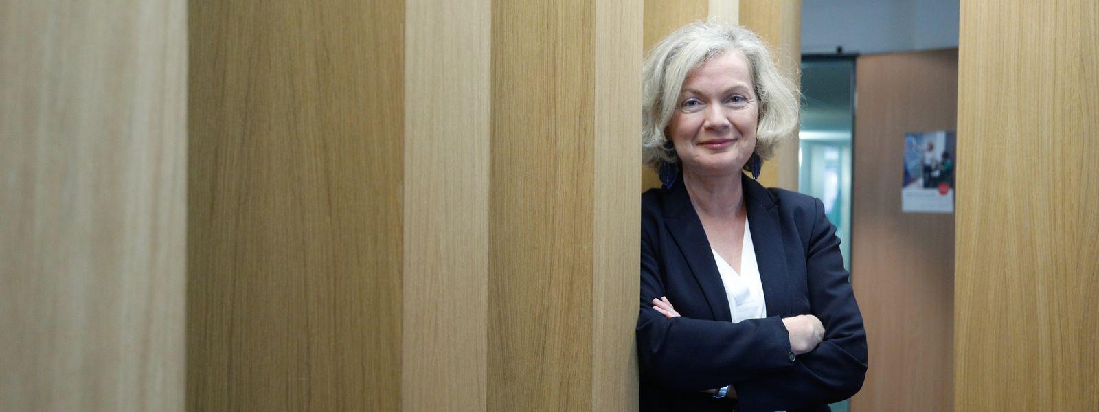 Dans certains métiers la pénurie de main-d'oeuvre qualifiée reste une réalité. Cela veut dire qu'il reste des niches de postes à proposer, assure Isabelle Schlesser, directrice de l'Adem.