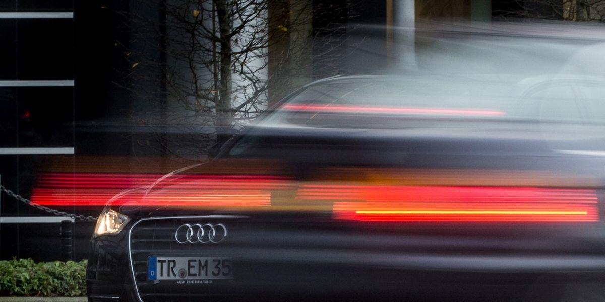 Audi a confirmé que les homologations de certains véhicules passaient par la société luxembourgeoise ATEEL