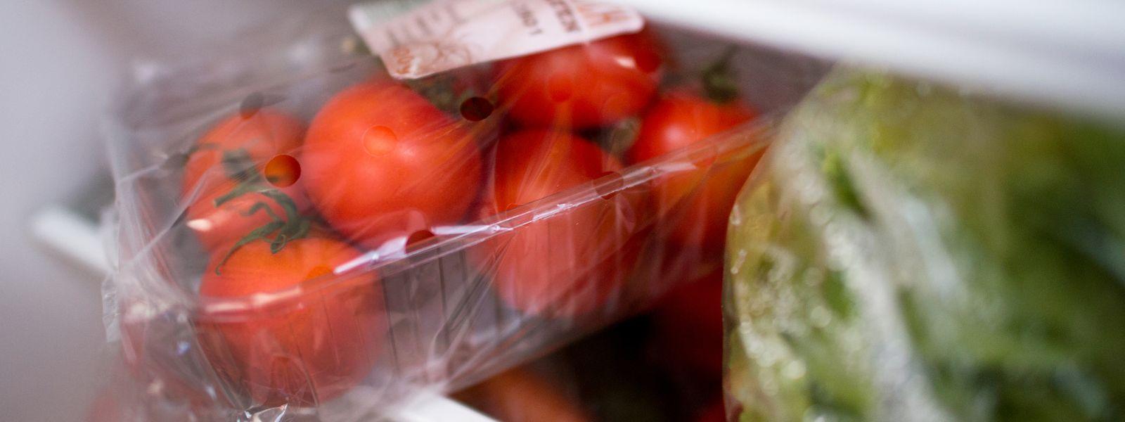 Das Plastikaufkommen in Luxemburg ist in den vergangenen Jahren stark gestiegen.