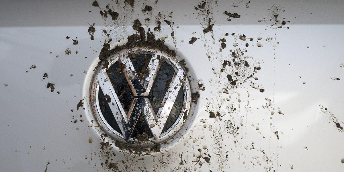 Die Weste deutscher Autobauer scheint nach dem Abgasskandal alles andere als blütenweiß.