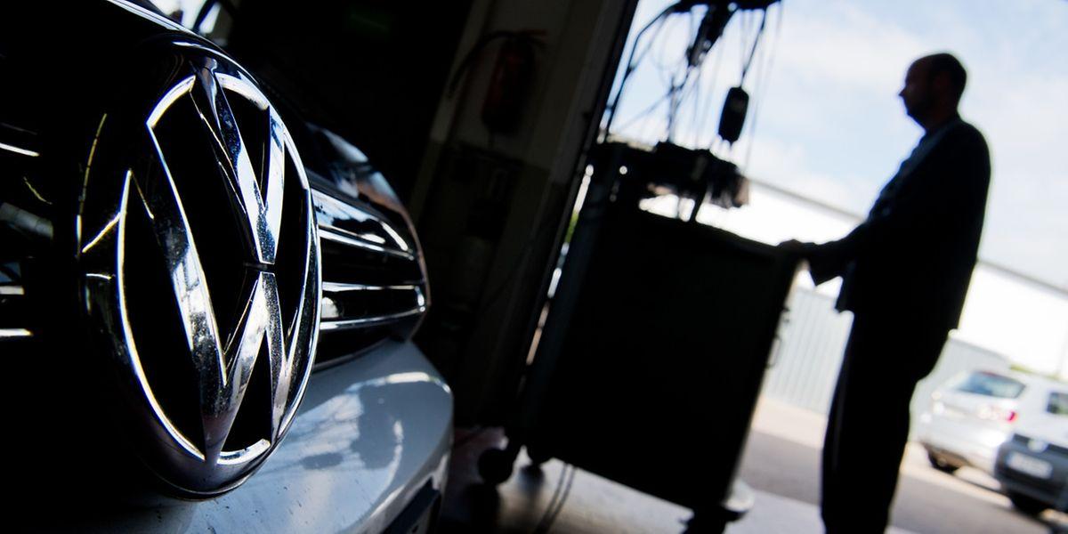 Der Dieselskandal kann VW nichts anhaben. In den USA hat der Konzern trotz Rückrufaktionen mehr verdient.