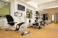 Alvisse Parc-Hotel - Fitness