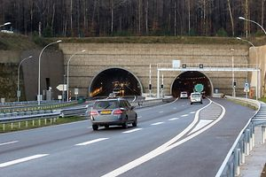 A7 Nordstrasse .Foto:Gerry Huberty
