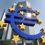 Sentimento económico da zona euro recua para nível mais baixo em dois anos