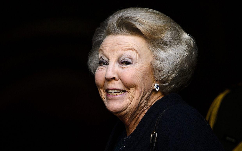 Les Pays-Bas, eux, seront représentés par la princesse Beatrix, ancienne reine du royaume.