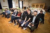 CSJ-Nationalkongress  - Foto: Pierre Matgé/Luxemburger Wort