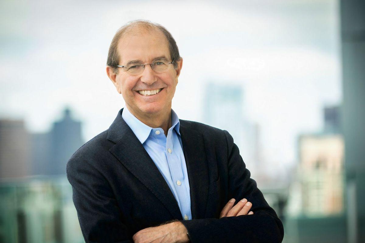 Silvio Micali, MIT