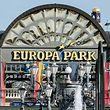 Der Europa-Park in Rust zählt zu den beliebten Freizeitzielen der Region.