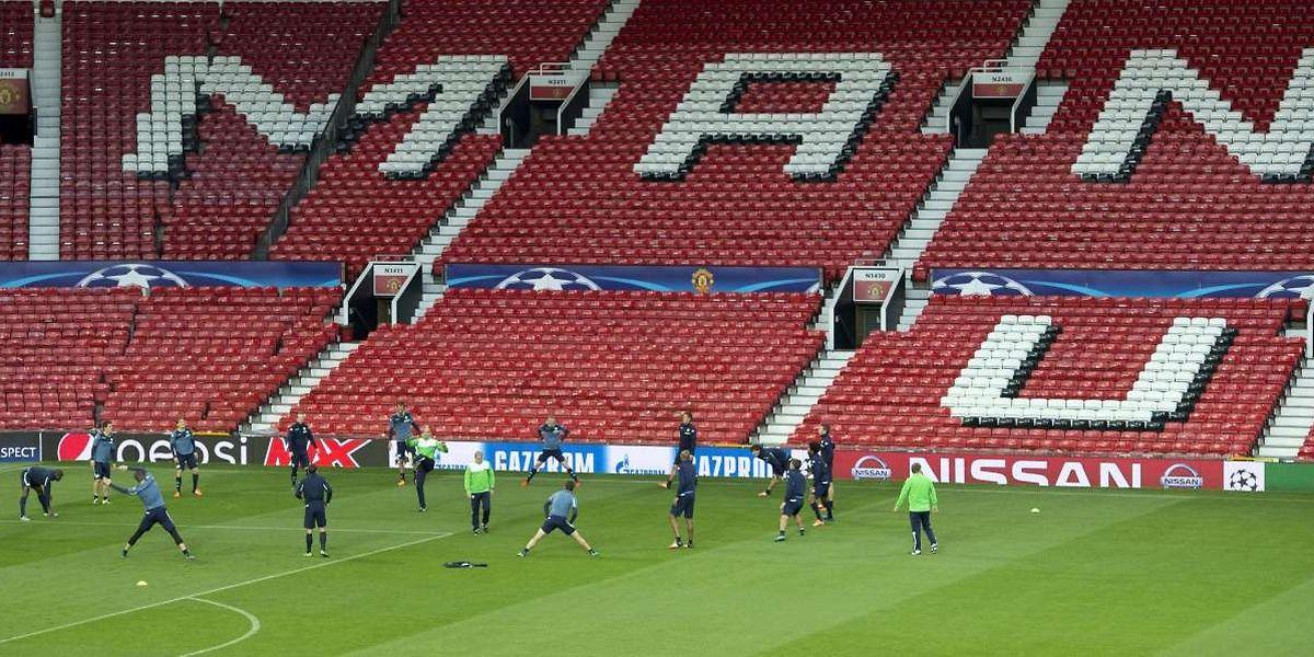 Old Trafford, théâtre des rêves pour Wolfsburg? La mission s'annonce périlleuse...