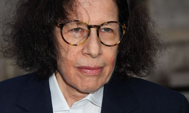 Fran Lebowitz may not be young but her biting wit shows a next generation how to think about news