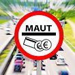Die geplante Einführung der deutschen Pkw-Maut sorgt für Diskussionen in den deutschen Nachbarländern.