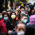 OMS pede mais de 610 milhões de euros para combater de imediato o coronavírus