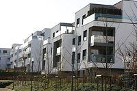 Lokales, Illustration, Immo, Immobilien, Wunnengsbau, Wohnungen, soziale Wohnungen, nachhaltig bauen, Mietwohnungen, Foto: Anouk Antony/Luxemburger Wort