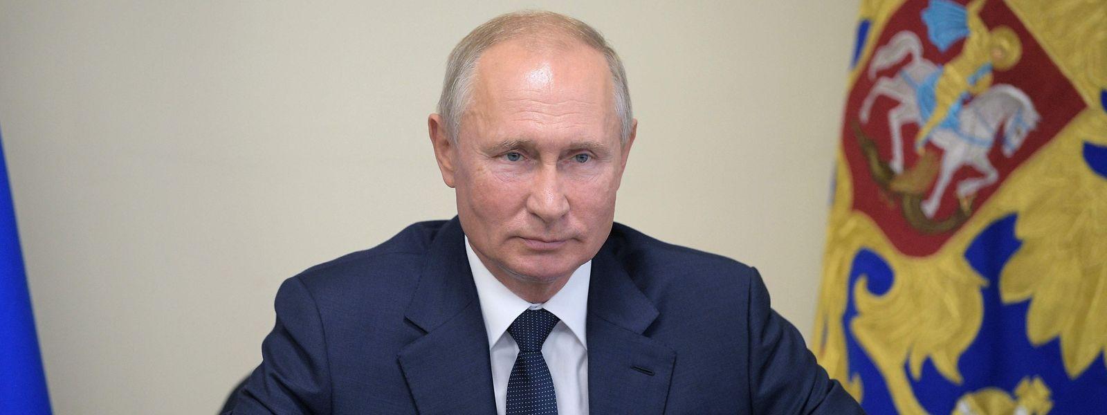 Nach Putins Verfassungsreform wird das Klima für Lesben, Schwule, Bisexuelle und Transgender zunehmend unerträglich in Russland.