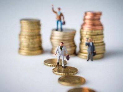 Les salaires pourraient augmenter pour le mois de décembre.
