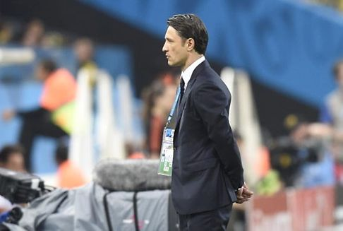 Eintracht Frankfurt: Niko Kovac neuer Frankfurt-Coach