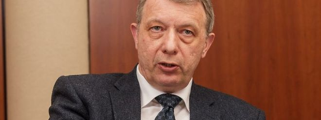 """Fernand Kartheiser: """"Das Statut der Krim muss durch ein zweites Referendum geklärt werden."""""""