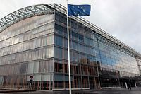 15.02.12 BEI EIB european investment bank luxembourg,, photo: Marc Wilwert