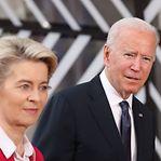 Biden em Bruxelas. O começo de uma bela amizade