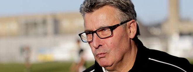 A 63 ans, après une année sabbatique, Michel Le Flochmoan reprend du service dans un club qu'il connaît bien: le F91 Dudelange