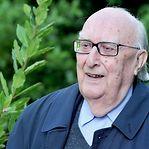 Morreu o escritor Andrea Camilleri, criador do inspetor Montalbano