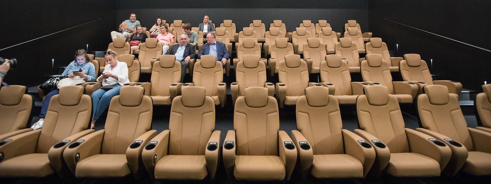 Lokales, Ländliche Entwicklung  Kinoler, Foto: Lex Kleren/Luxemburger Wort