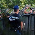 Pedidos de asilo na União Europeia diminuem, mas sobem os dos venezuelanos
