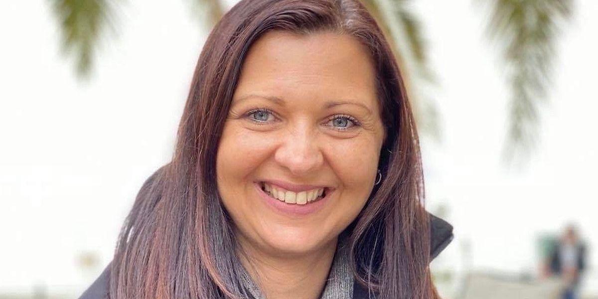 Maria Agostino ist ein sehr aktiver Mensch. Derzeit steht ihr Leben wegen der Corona-Erkrankung allerdings still. Daran musste sich die 44-Jährige erst gewöhnen.