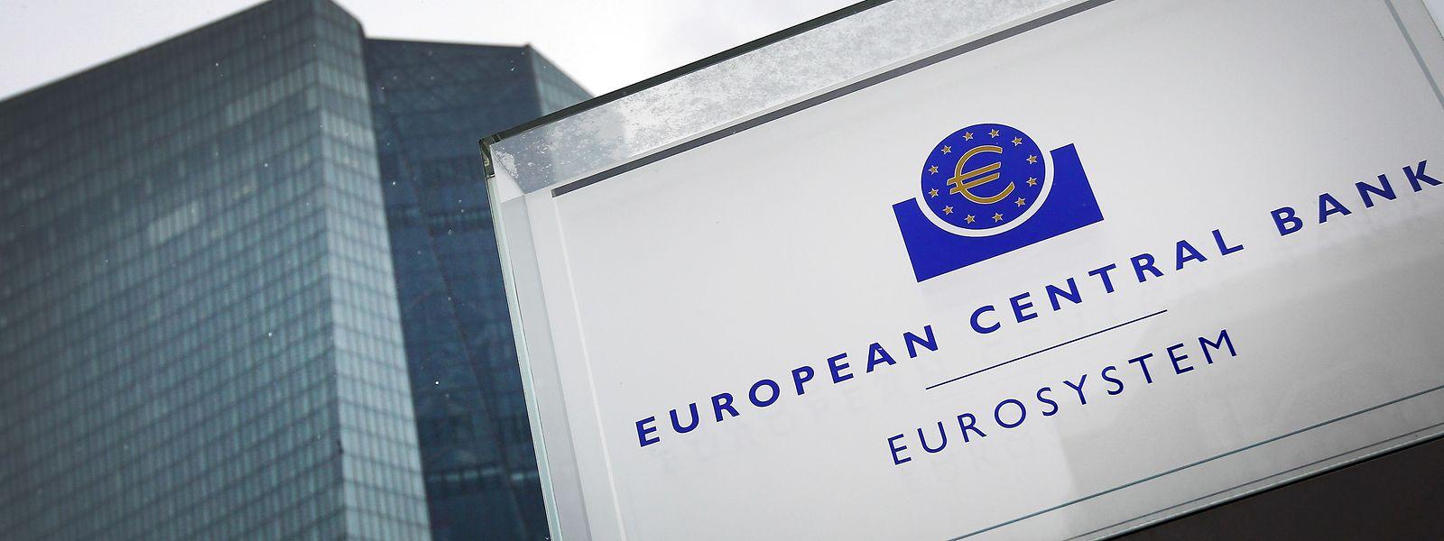 L'enveloppe de son programme d'urgence de rachats de dette compte déjà 1.350 milliards d'euros.