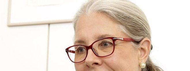 La présidente de l'ALFI, Denise Voss, s'est félicité d'une deuxième place derrière les Etats-Unis