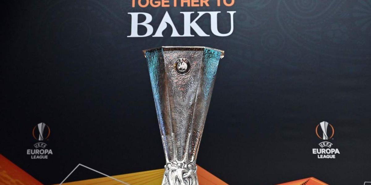 La route pour Bakou passera par des adversaires difficiles pour Naples et l'Inter.