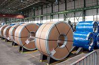 En faisant l'acquisition de 7 usines sidérurgiques cet été, Liberty Steel est devenu le 10e producteur mondial d'acier.