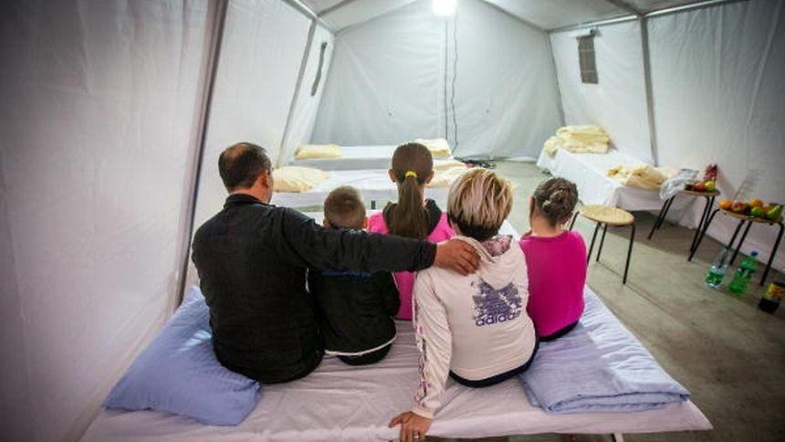 Die luxemburgische Entscheidung 20 afghanische Flüchtlinge in ihre Heimat zurückzuführen, steht im Zusammenhang mit einer Vereinbarung zwischen der EU und Afghanistan.