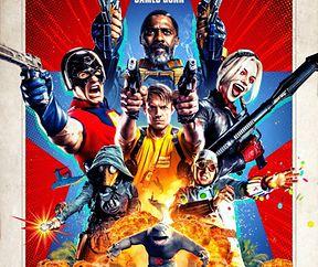 The Suicide Squad 2 (DE, Fsk 16, 132 min)