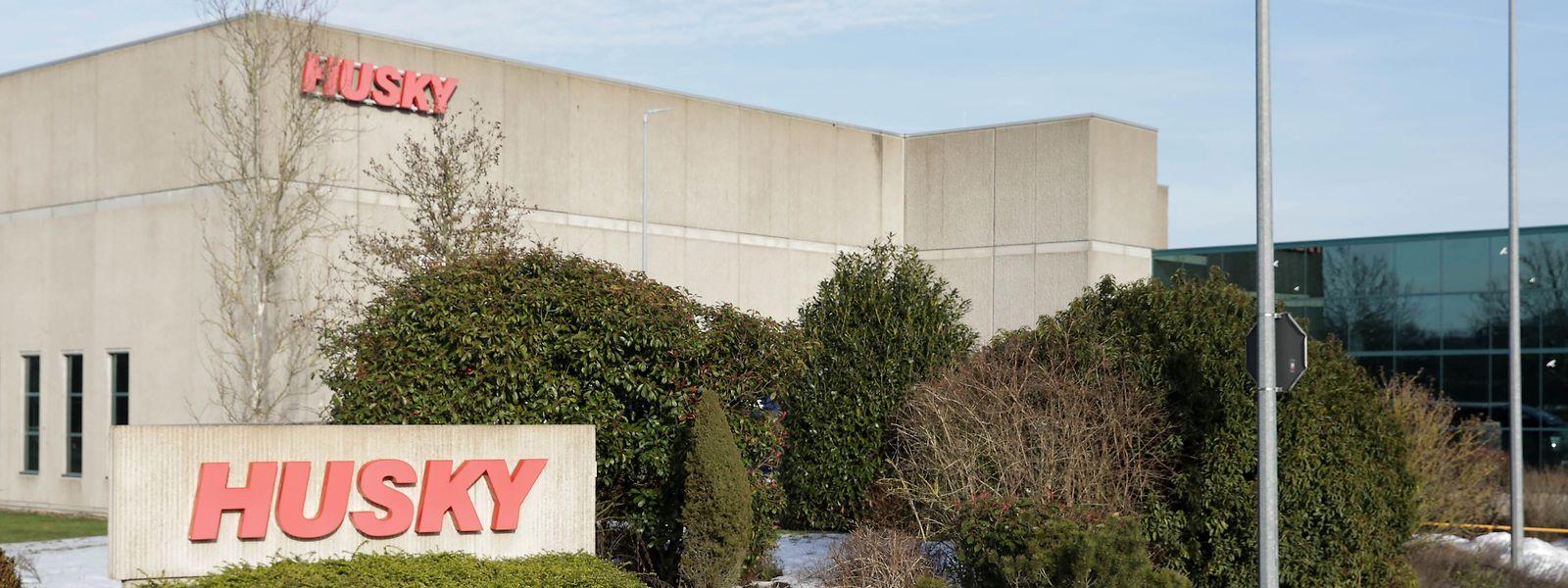 Das kanadische Unternehmen Husky hat sich vor 30 Jahren in Düdelingen niedergelassen.