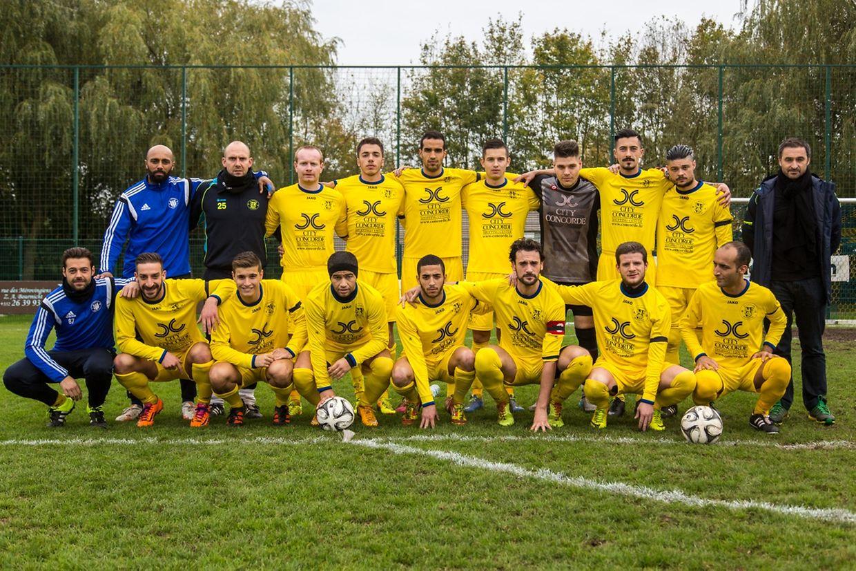 Le Sporting Bertrange a été tenu en échec par Wormeldange dimanche sur le score de 2-2.