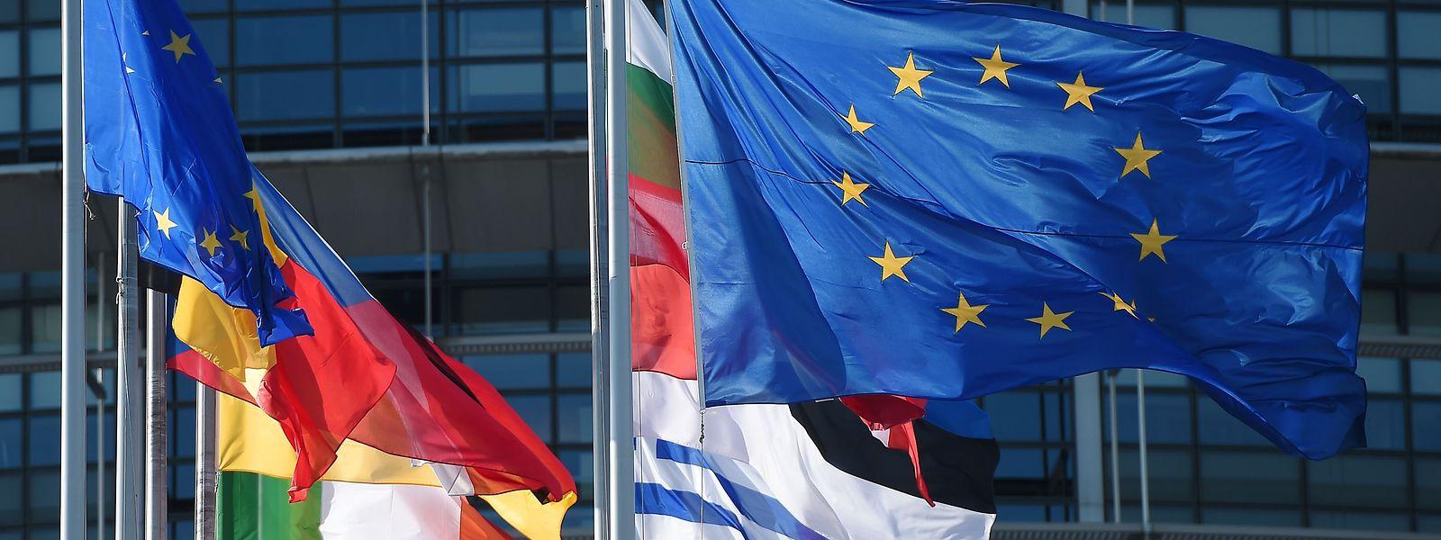 Auch ohne Partei kann Monica Semedo ihren EU-Sitz behalten.