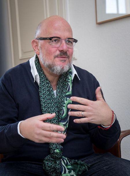 Marc Angel soll als Nachfolger von Nicolas Schmit ins EU-Parlament nachrücken.
