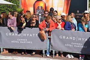 O festival de Cannes deste ano decorre de 10 a 22 de Maio