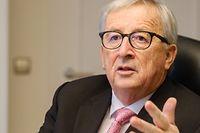 Jean-Claude Juncker war fünf Jahre lang CSV-Präsident, 18 Jahre luxemburgischer Premierminister und fünf Jahre lang EU-Kommissionspräsident.