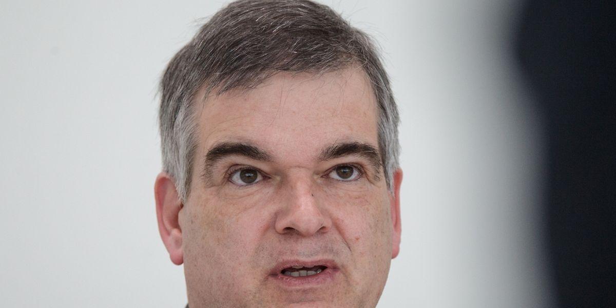 Wenige Monate nach seinem Start als CSSF-Generaldirektor sah sich Claude Marx mit Vorwürfen konfrontiert, er sei in Offshore-Geschäfte verstrickt