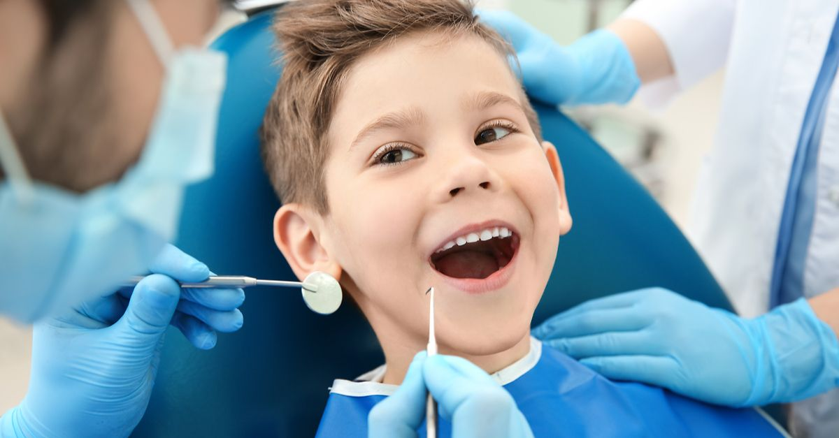 """Dentists in Luxembourg can set their own fees """"with tact and moderation"""". Photo: Shutterstock"""