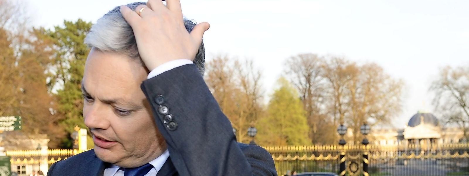 Didier Reynders reste favori pour siéger au côté de la nouvelle présidente de la Commission européenne.