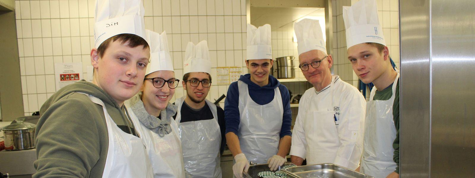 28,4% des 15-24 ans du Luxembourg occupent un emploi.
