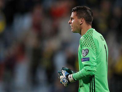 Anthony Moris et Malines ont fait douter Anderlecht pendant une demi-heure avant de rentrer dans le rang.