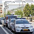 Das Polizeikommissariat im Bahnhofsviertel soll auch in Zukunft bestehen bleiben.