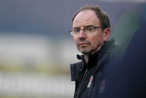 In der BGL Ligue: FC Differdingen trennt sich von Thomé