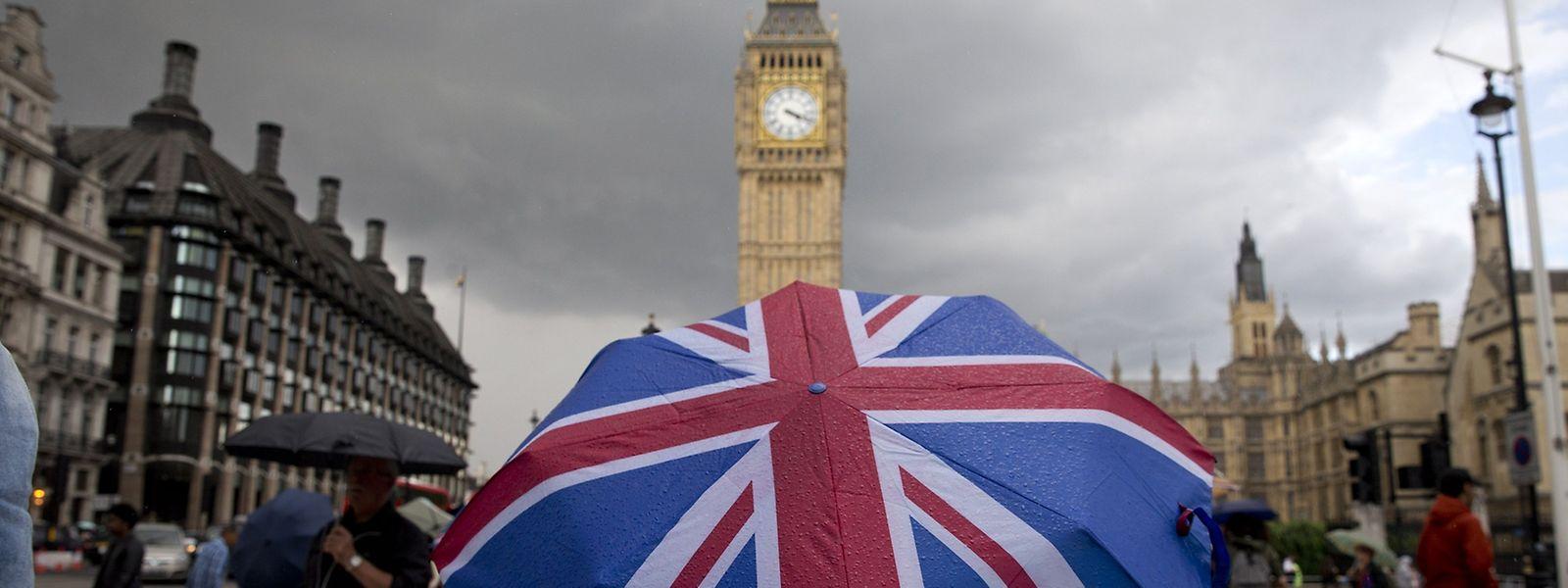 """Die Briten haben sich für ein """"Out"""" aus der EU entschieden. Einige scheinen jedoch mit dem Austritt keine Eile zu haben."""
