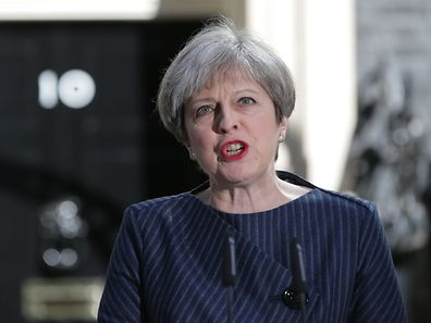 British Prime Minister Theresa May has called for an early general election.